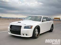 2006 dodge magnum srt8 wagon rod network