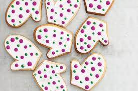 Icing To Decorate Cookies 5 Easy Ways To Decorate Cookies Canadian Living
