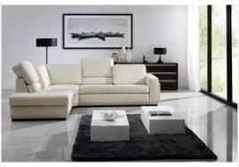 canapé cuir 4 places élégamment gros coussin dans canapé achetez
