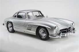1955 mercedes 300sl 1955 mercedes 300sl gullwing 180023