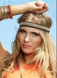 hippy headband shop by category hippie headbands debs jewelry shop
