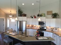 lexar model home 2057 kitchen kitchen cabinets pinterest