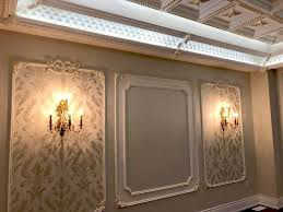 Decorative Wall Frame Moulding Ornamental Mouldings 10 Ways To Use Them Lux Trim