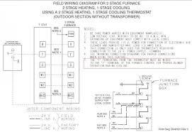 pretty trane wiring diagram thermostat trane voyager thermostat