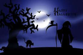 Scary Halloween Wallpapers Desktop Pictures U0026 Backgrounds by Scary Halloween Wallpaper