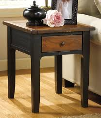 valuable tips to choose small end tables for your dining room