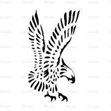 hawk decal hawk sticker hawk vinyl decal animal sticker hawk decal hawk sticker hawk vinyl decal animal sticker bird decal