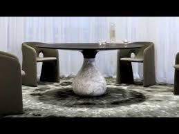 roche bobois aqua table table de repas aqua youtube