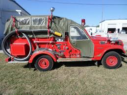 jeep fire truck for sale for sale 1979 fj56 f jdm fire truck luling tx ih8mud forum