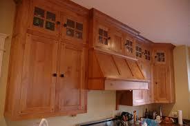 Arts And Crafts Kitchen Design by Hand Crafted Arts U0026 Crafts Kitchen By Custom Corners Llc