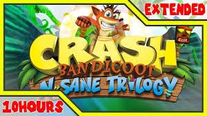 generator room crash bandicoot n sane trilogy music extended 10