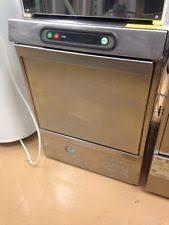 Commercial Hobart Dishwasher Commercial Undercounter Dishwasher Ebay
