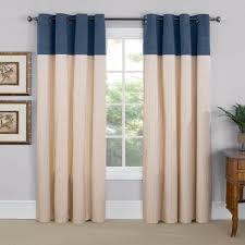 vancouver room darkening grommet top panel curtainshop com