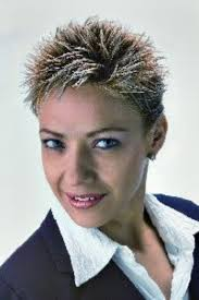short spiky hairstyles for women hairstyles for women