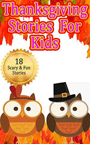 thanksgiving stories for 18 different stories scary