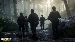 call of duty ww2 u0027s campaign looks to be doing all the right