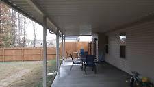 patio cover kits ebay