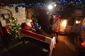 Amish Christmas Lights Christmas Evenings At Beamish Beamish
