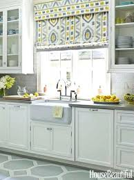 ideas for kitchen window treatments small kitchen windows treatment ideas homes kitchen window ideas