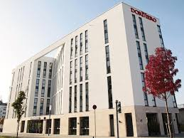 dormero hotel frankfurt germany booking com