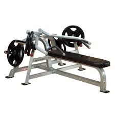 amazon com body solid lvbp leverage bench press adjustable