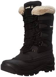 womens boots on amazon amazon com kamik s shellback insulated winter boot mid calf