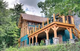 cottage of the week 1 45 million for a timber framed cottage