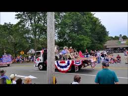 orleans cape cod 4th of july parade 2015 youtube