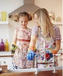 mere et fille cuisine une cuisine sécurisée qu est ce que c est
