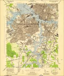 Topographical Map Of Virginia by Image Of The 1944 Norfolk South Virginia 7 5 Minute Series