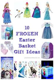 Basket Gift Ideas 10 Frozen Easter Basket Gift Ideas Life Love And Thyme
