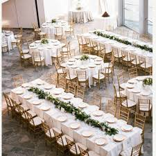 chiavari chairs wedding noble rentals noble event party rentals