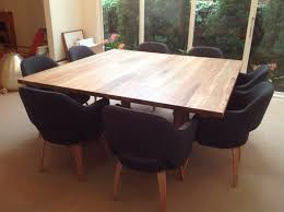 dining tables awesome extendable square dining table expanding