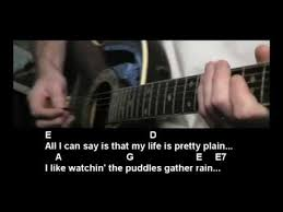 how to play no rain by blind melon u2013 best beginner guitar lessons
