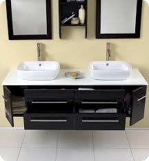 Vanities Furniture Stylish Vessel Sink Double Vanity And Bathroom Vanities Buy