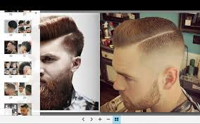 hairstyles for men android apps on google play