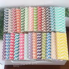striped paper straws bulk classic striped paper straws 2600pcs