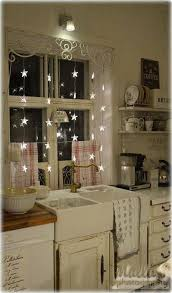 Cottage Chic Kitchen - 35 awesome shabby chic kitchen designs accessories and decor
