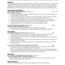 Sample Resume For Lab Assistant by Resume For A Chemistry Lab Technician