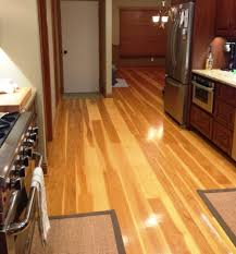 Wide Hardwood Flooring Hickory Wide Plank Floors Benefits And Uses