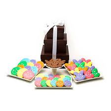 gourmet easter baskets gourmet easter baskets tower of easter treats