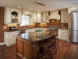 Kitchen Paint Colors With Dark Wood Cabinets Kitchen White Cabinets Black Countertop Kitchen With Black