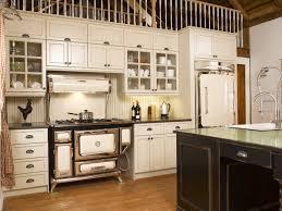 passe de cuisine cuisine moisson du passé armoire de cuisine de style chêtre en