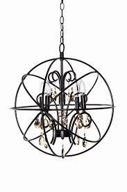 chandelier gallery orbit 6 light pendant single maxim lighting antique chandelier
