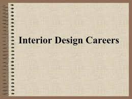 Interior Design Recruiters by Interior Design Careers Today U0027s Learning Goals Students Will Be