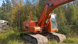 100 daewoo 130 excavator doosan excavator doosan excavator