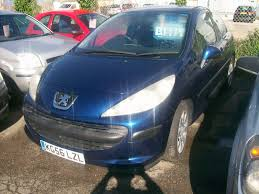 used peugeot 207 s 2006 cars for sale motors co uk