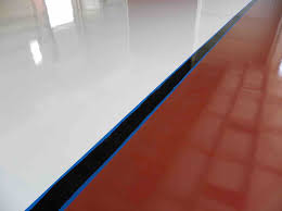 Sandpaper For Concrete Floor by Difficulties In Aviation Hangar Flooring Systems Designs Hp