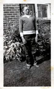 boy haircuts 1940s 1940s teenage boy hairstyle
