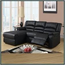 Brown Leather Sectional Sofas With Recliners Sectional Sofa With Chaise And Recliner Foter